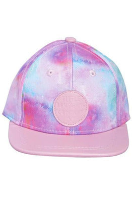 COTTON CANDY CAP