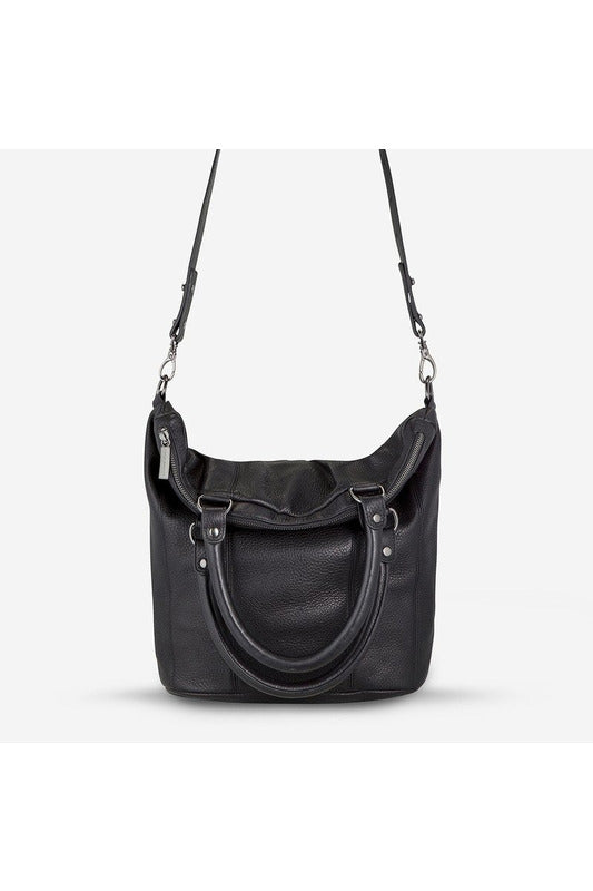 Status Anxiety - Some Secret Place Bag - Black