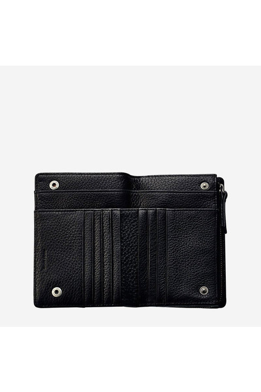 Status Anxiety - Insurgency Wallet - Black