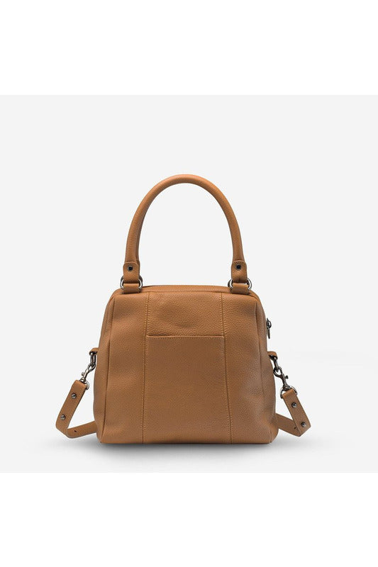 Status Anxiety - Last Mountains Bag - Tan