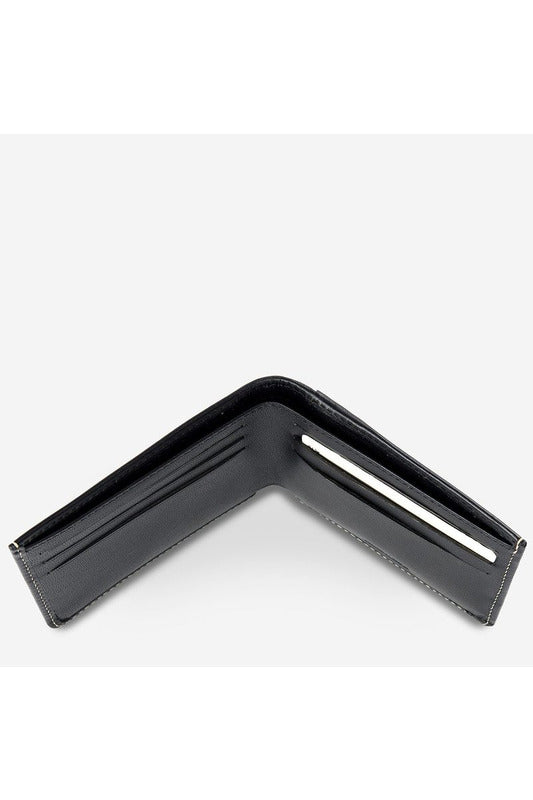 Status Anxiety - Alfred Wallet - Black