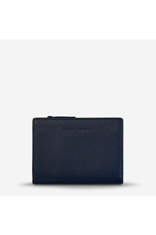 Status Anxiety - Insurgency Wallet - Navy