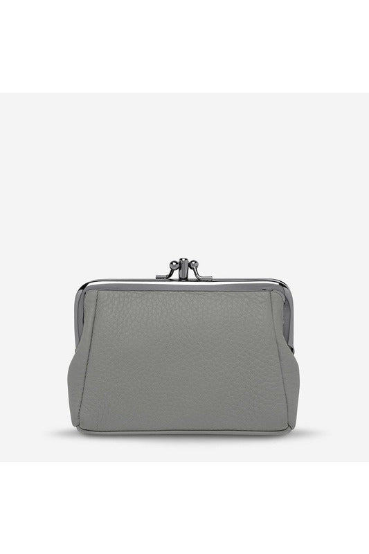 Status Anxiety - Volatile Purse - Light Grey