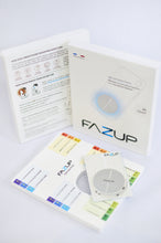 FAZUP Anti-Radiation Sticker Patch (Family Pack)