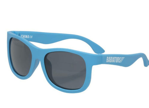 Babiator Blue Crush Navigator sunglasses