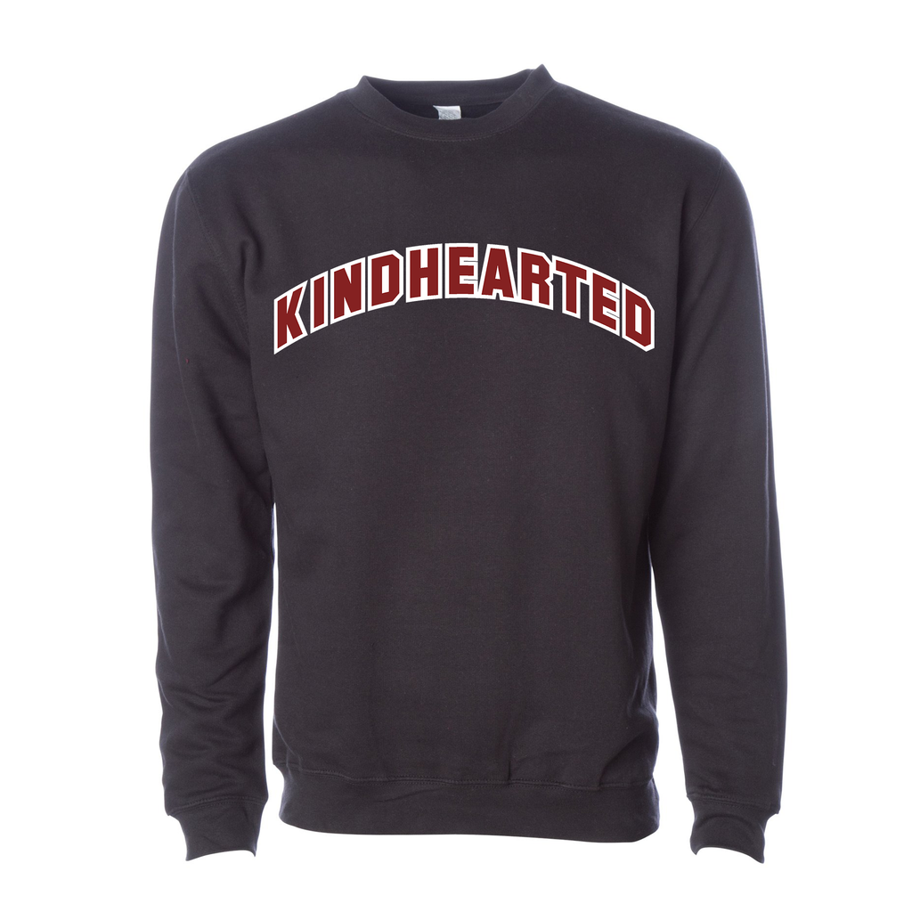 KINDHEARTED CREWNECK