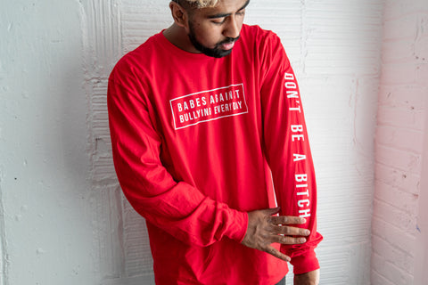 DBAB Long Sleeve
