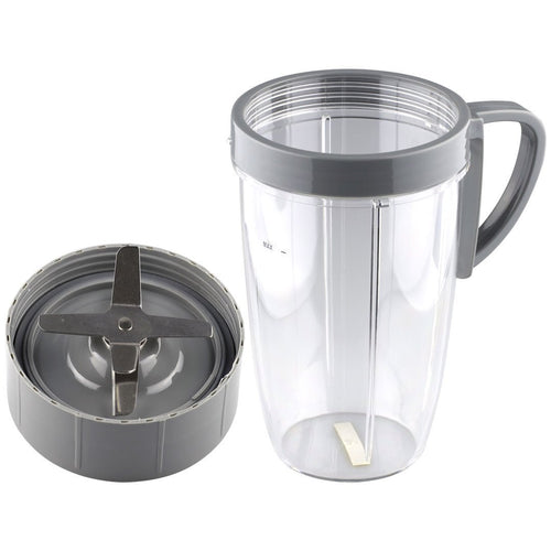 1 extractor blade 1 24 oz tall cup nutribullet combo