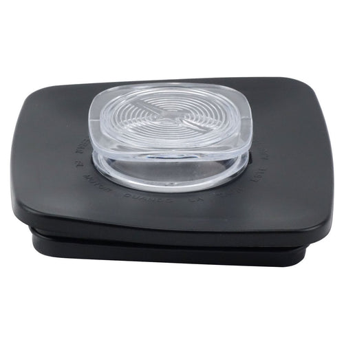 black jar lid and center cap for oster osterizer blenders