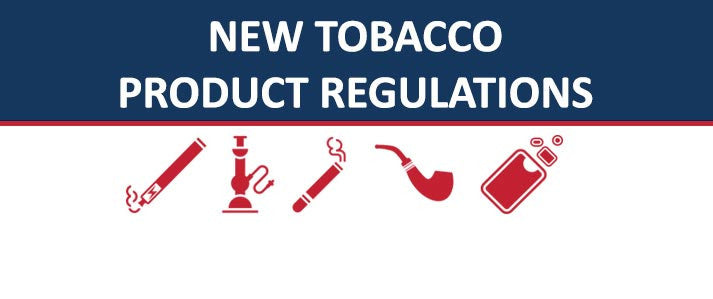 FDA Deeming Regulations for Hookah