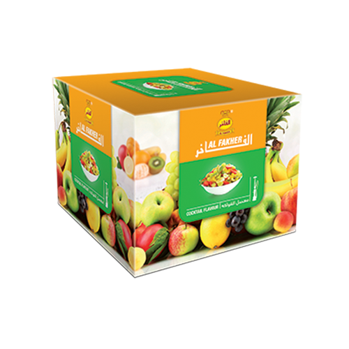 Al Fakher Cocktail 250g