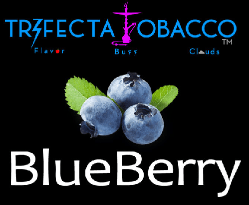 Trifecta Dark Blend Blueberry 250g
