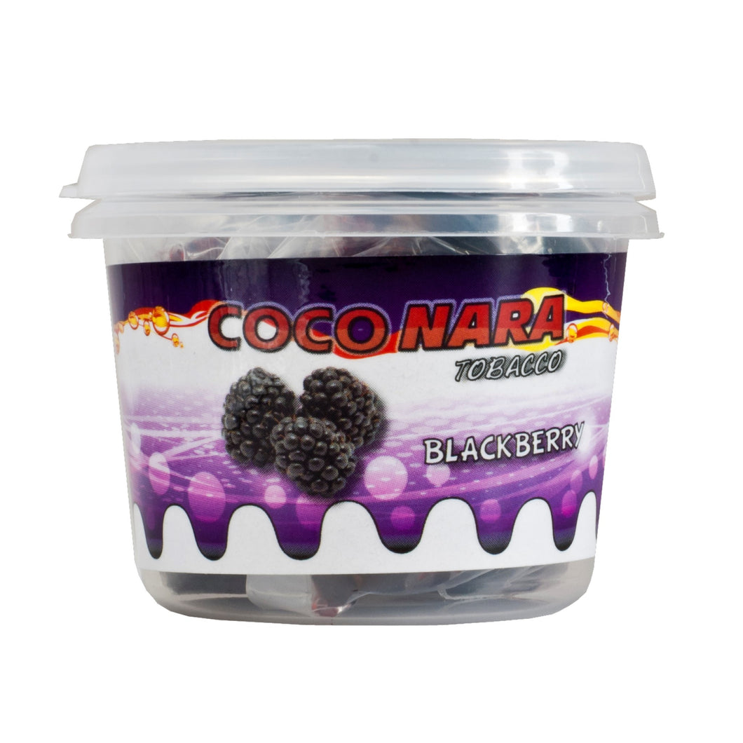 Coconara Tobacco Blackberry 50g