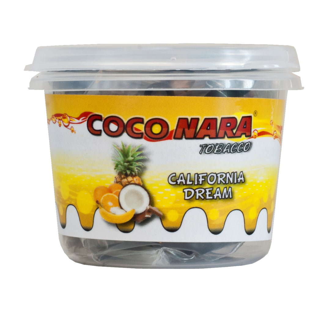 Coconara Tobacco California Dream 50g