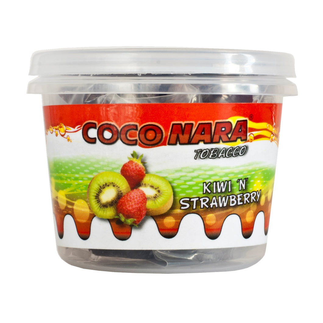 Coconara Tobacco Kiwi Strawberry 50g