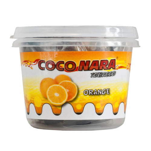 Coconara Tobacco Orange 50g
