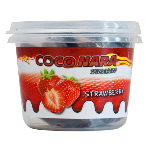 Coconara Tobacco Strawberry 50g