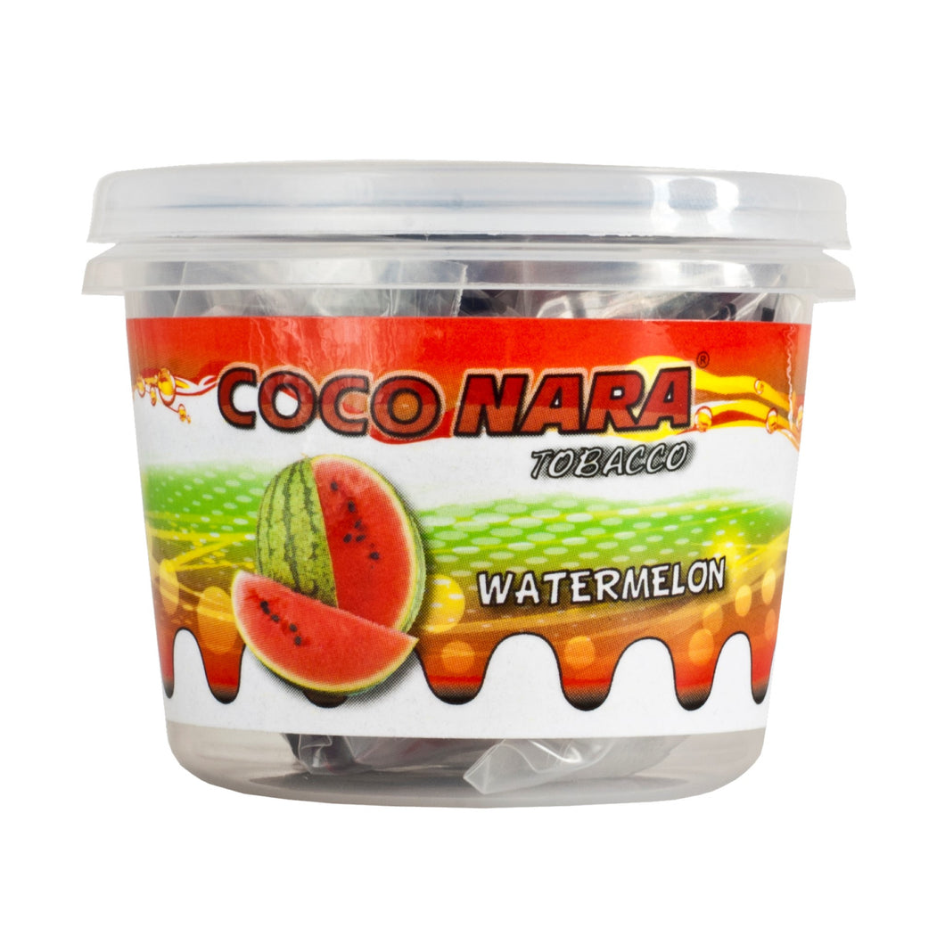 Coconara Tobacco Watermelon 50g