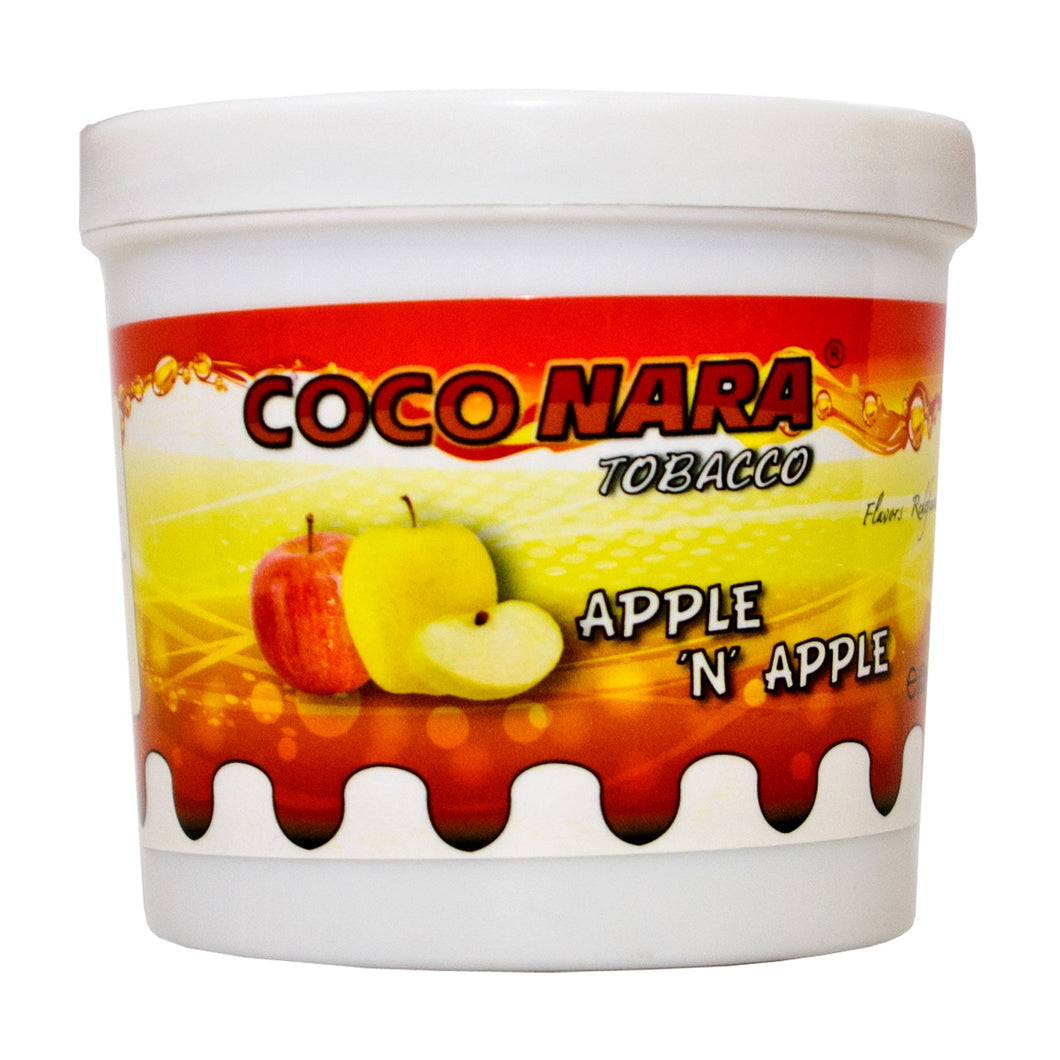 Coconara Tobacco Two Apple