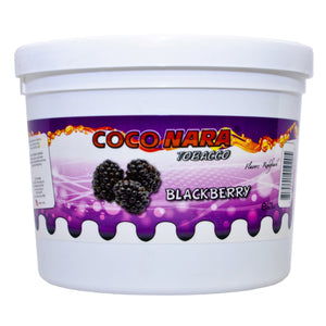 Coconara Tobacco Blackberry