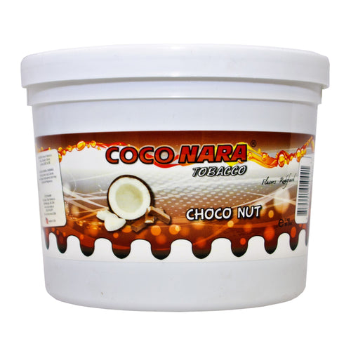 Coconara Tobacco Chocolate Nut