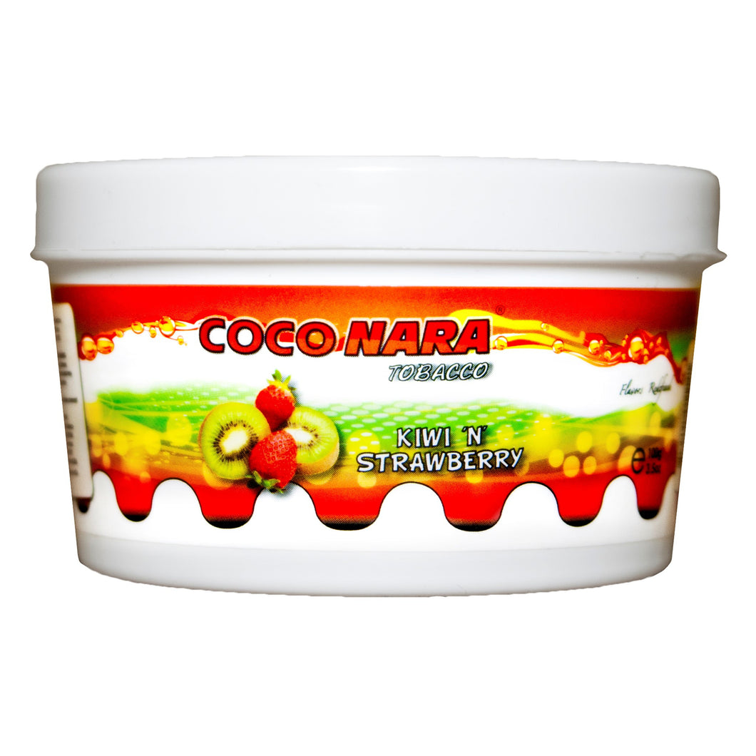 CocoNara Tobacco Kiwi Strawberry