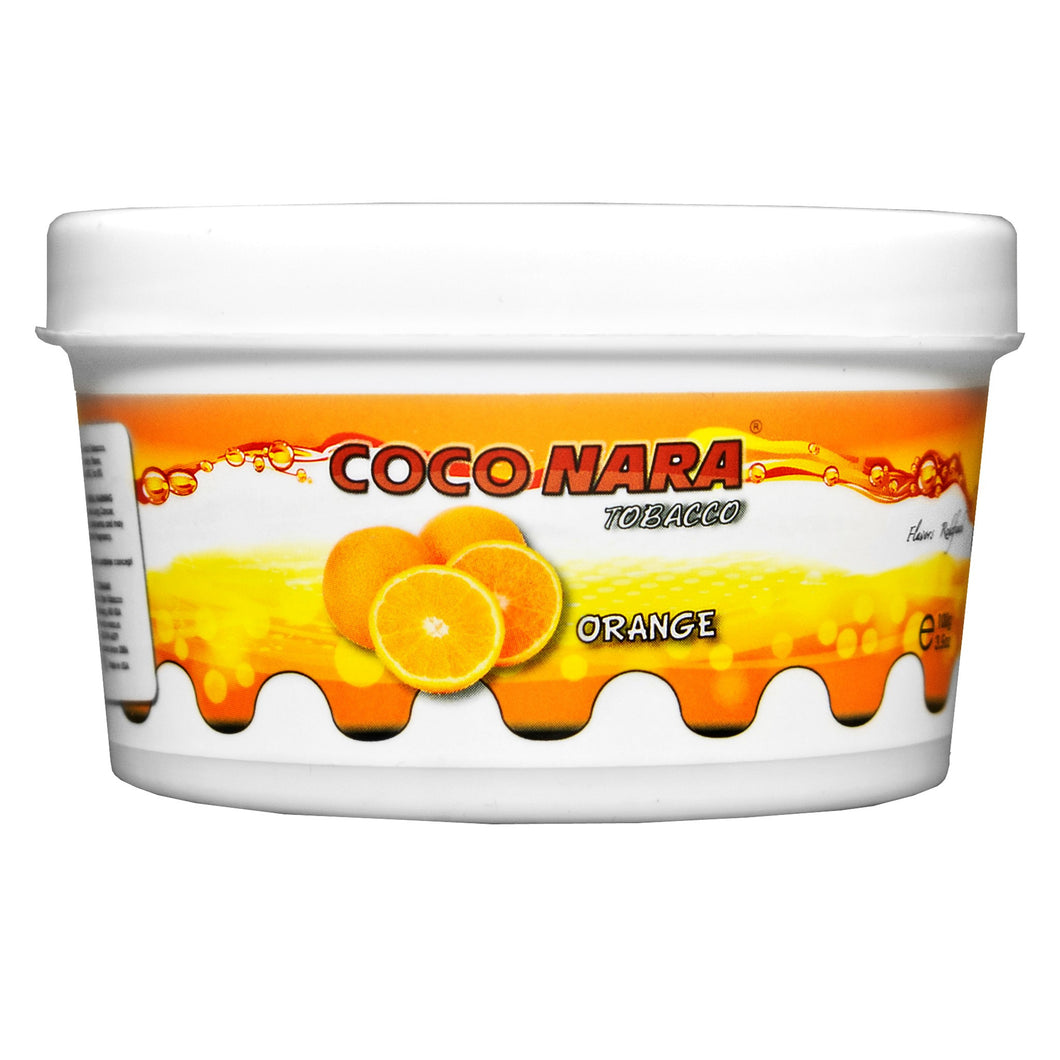 CocoNara Tobacco Orange