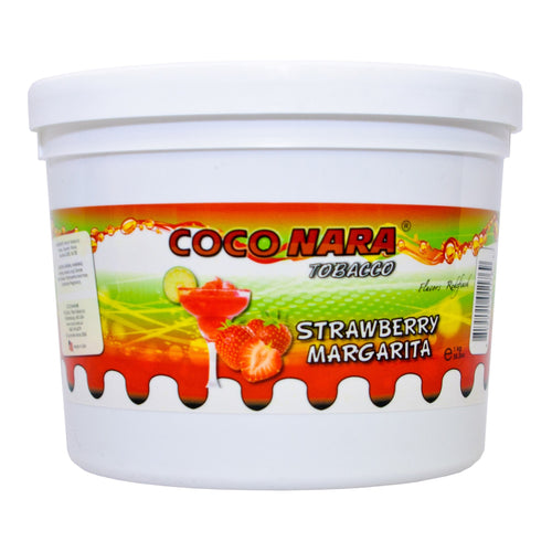 Coconara Tobacco Strawberry Margarita