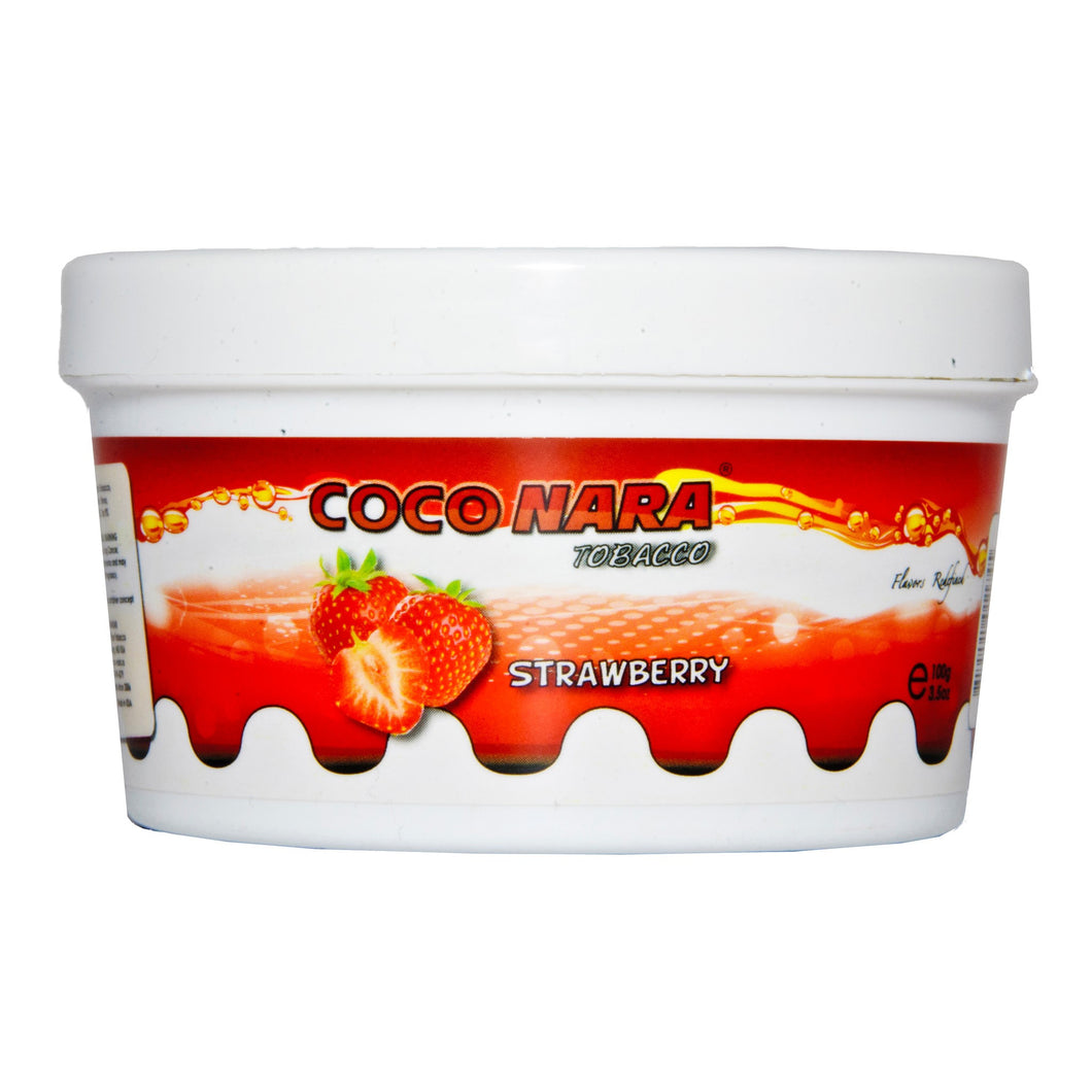 CocoNara Tobacco Strawberry