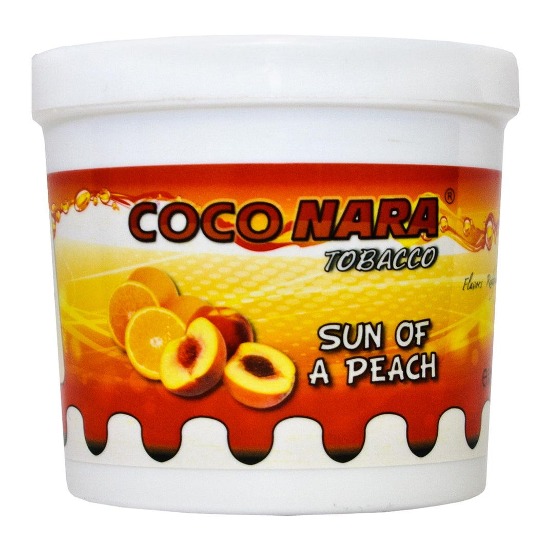Coconara Tobacco Sun Of A Peach