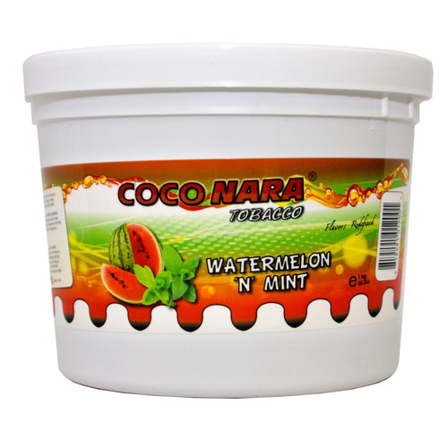 Coconara Tobacco Watermelon Mint