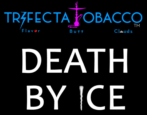Trifecta Dark Blend Death By Ice 250g