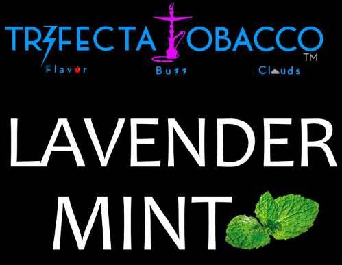 Trifecta Dark Blend Lavender Mint 250g