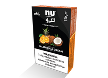 Nu California Dream 50g