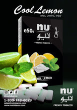 Nu Cool Lemon