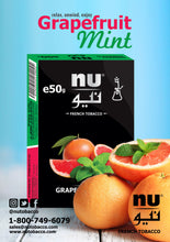 Nu Grapefruit Mint