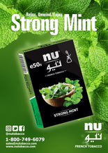 Nu Strong Mint