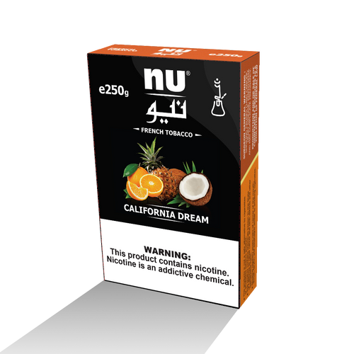 Nu California Dream 250g