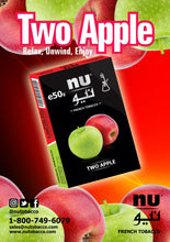 Nu Two Apple