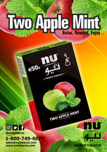 Nu Two Apple Mint