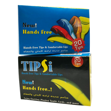 Tipsi Hookah Mouth Tips