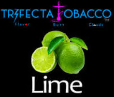Trifecta Dark Blend Lime 250g