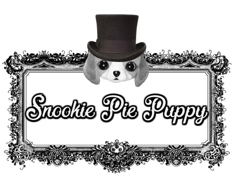 Snookie Pie Puppy