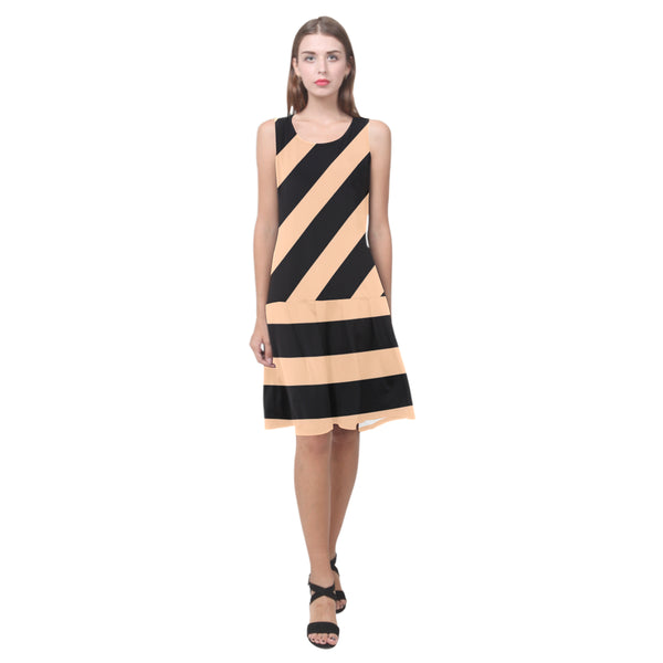 Splice Dress/QSTRPS - PCH