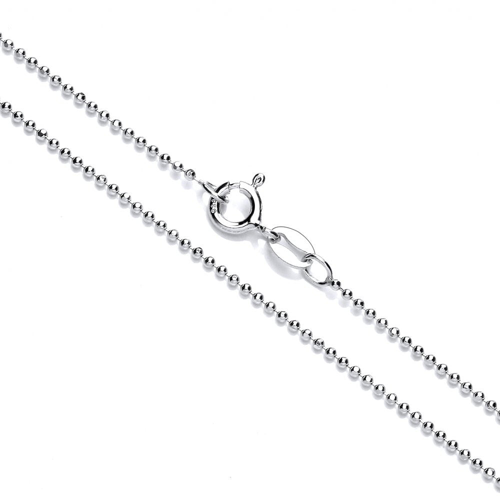 BALL CHAIN 1.2 mm