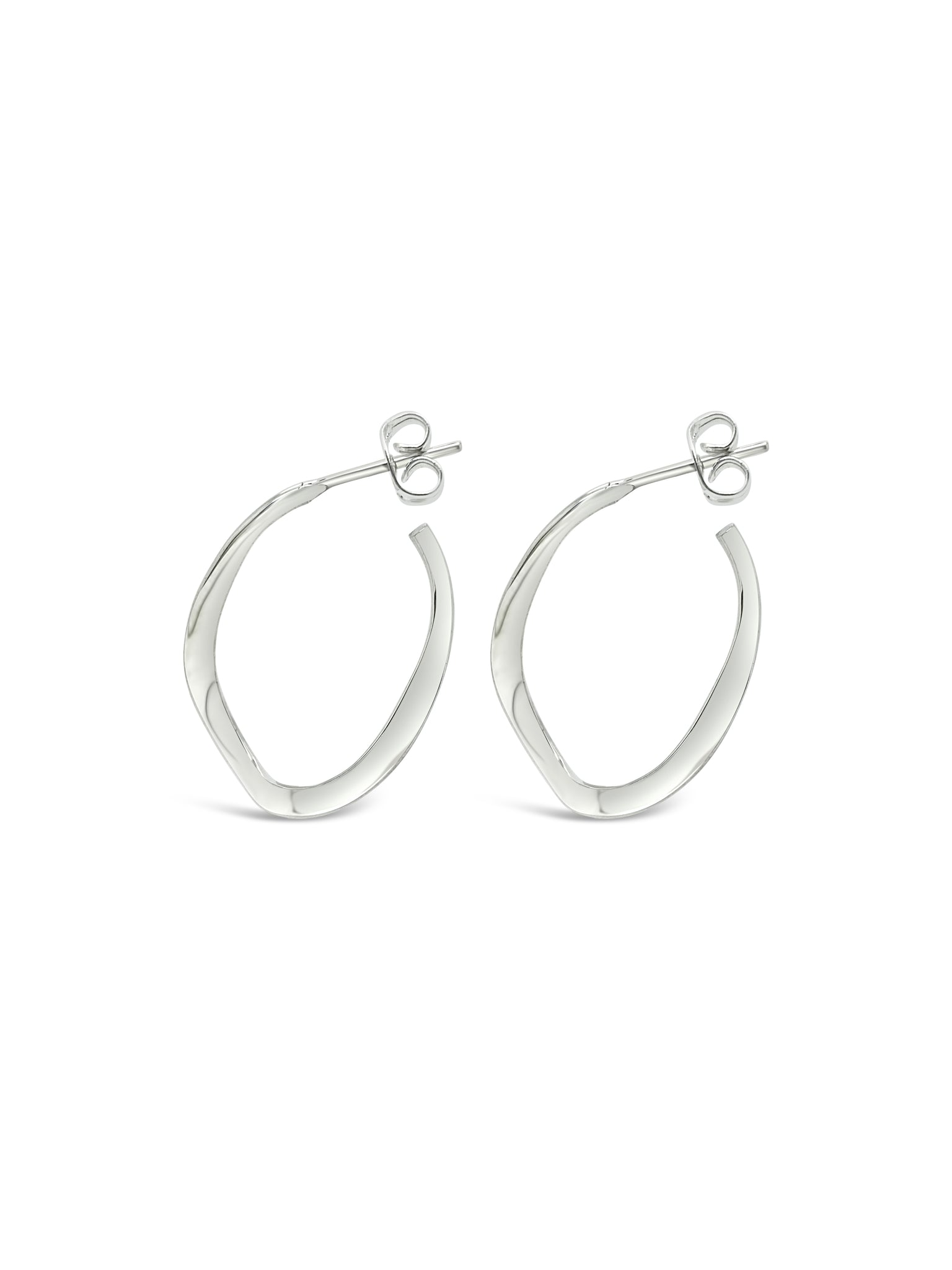 TWIST AND TURN HOOPS