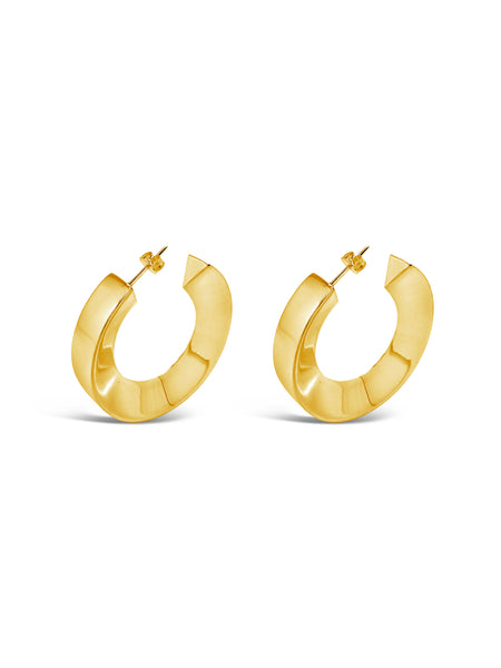 STRICT HOOPS, GOLD