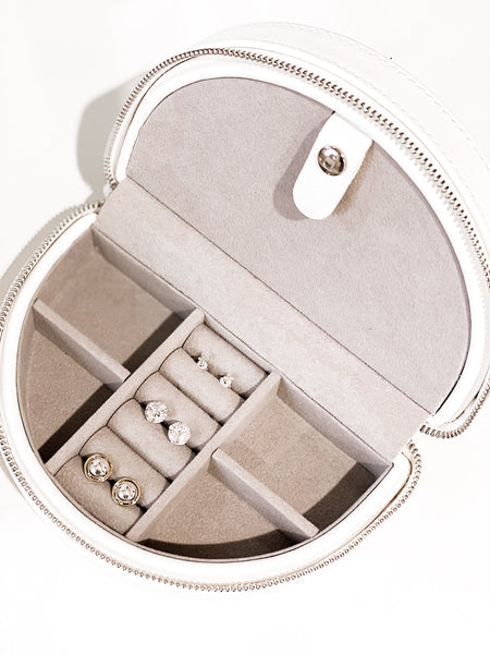 ICHU JEWELLERY CASE - 2 colours!