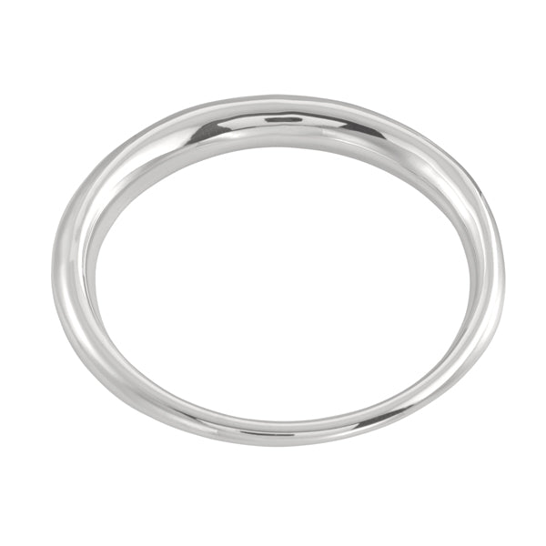 ASYMMETRIC GOLF BANGLE