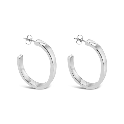 OVAL HOOK HOOPS